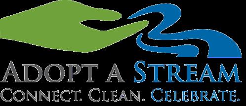 Adopt a Stream logo
