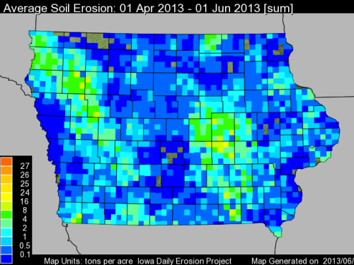 (Source:  Iowa Daily Erosion Project, Iowa State University)