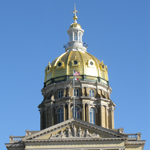 Environmental Lobby Day Tues., Feb. 17 9 a.m. – 1 p.m. Iowa State Capitol RSVP TO ATTEND