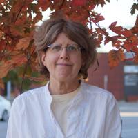 Clean Energy Organizer Barbara Andersen